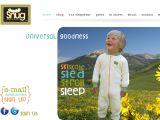 Browse Snug Organics