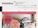 Soakandsleep.com Coupon Codes