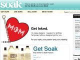 Browse Soak Wash Inc