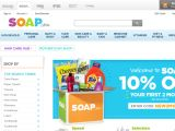 Soap.com Coupon Codes