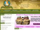 Browse Soap Basket Boutique