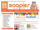 Browse Soapier