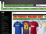 Browse Angelo's Soccer Corner