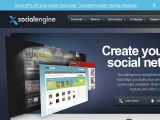 Browse Socialengine