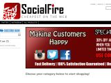 Socialfire.org Coupon Codes