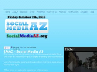 Shop at socialmediaaz.org
