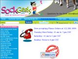 Sock Geek | Online Running Socks Coupon Codes