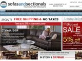Browse Sofas And Sectionals