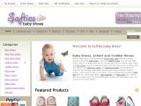 Browse Softies Baby Shoes
