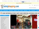 Sohojshopping.com Coupon Codes
