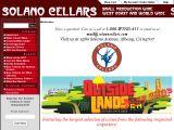 Browse Solano Cellars