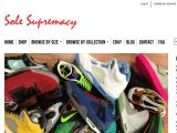Solesupremacy.com Coupon Codes