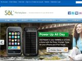 Browse Sol Marketplace