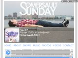 Browse Somersault Sunday