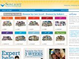 Browse Sonlight Curriculum