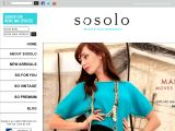 Browse Sosolo