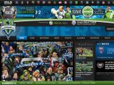 Browse Seattle Sounders Fc