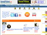 Browse Soundvision