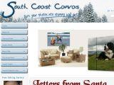 Browse South Coast Canvas
