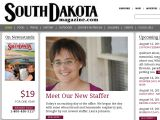 Browse South Dakota Magazine