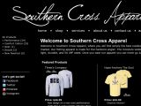 Southerncrossapparel.com Coupon Codes