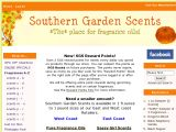 Browse Southern Garden Scents