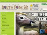 Southfork3d.com Coupon Codes