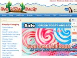 Browse Southwest Candy