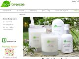 Browse Soy Breeze