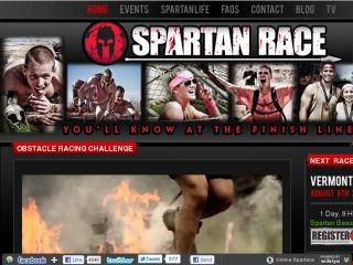 Shop at spartanrace.com