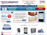 Browse Specialty Store Services