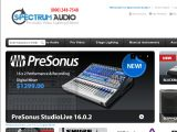 Browse Spectrum Audio