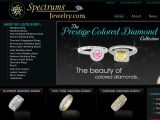 Spectrumsjewelry.com Coupon Codes