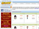 Browse Speedy Health Supplements