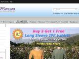Browse www.spfstore.com