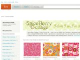 Spiceberrycottage Coupon Codes