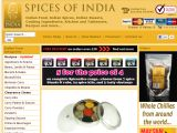 Browse Spices Of India