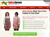 Spicy Aprons Coupon Codes