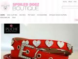 Spoileddogz.biz Coupon Codes