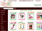 Browse Spoiled Sweet Pets Shoppe
