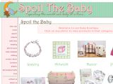 Browse Spoil The Baby