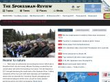 Browse The Spokesman-Review