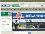 Browse Sportco & Outdoor Emporium