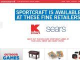 Browse Sportcraft