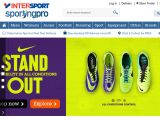 Sportingpro.co.uk Coupon Codes