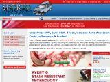 Browse Sporto Motoring