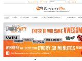 Sportrx.com Coupon Codes