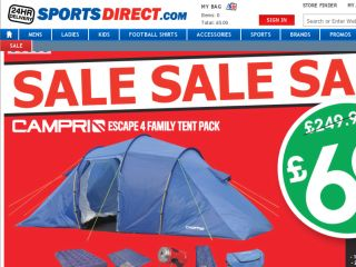 Shop at sportsdirect.com