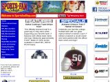 Browse Sportsfanshop