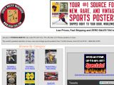 Sportsposterwarehouse.com Coupon Codes